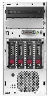 Купить Сервер напольный HP ProLiant ML30 G10 (P06785-425) фото 3