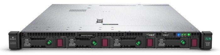 Купить Сервер в стойку HP ProLiant DL360 G10 (P01880-B21) фото 1