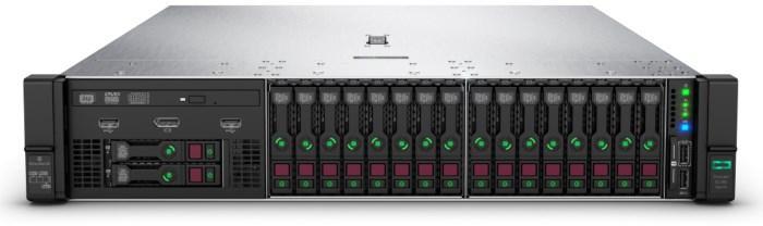 Купить Сервер в стойку HP ProLiant DL380 G10 (P06423-B21) фото 2