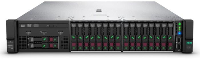 Купить Сервер в стойку HP ProLiant DL380 G10 (826567-B21) фото 2