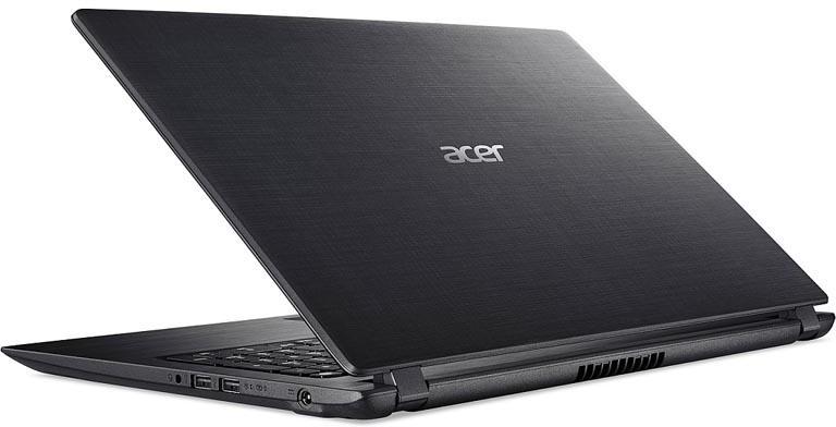 Купить Ноутбук Acer Aspire A315-51-358W (NX.H9EER.007) фото 3