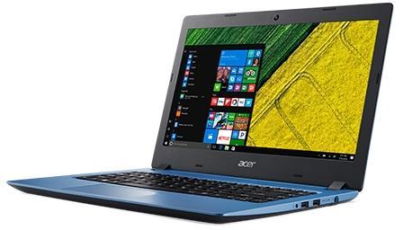 Купить Ноутбук Acer Aspire A315-51-54VT (NX.GS6ER.003) фото 2