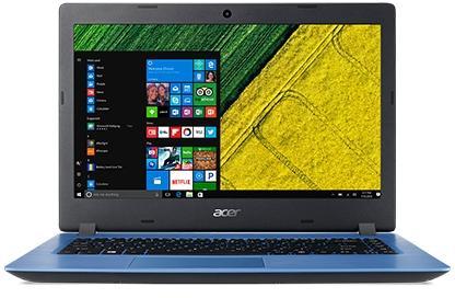 Купить Ноутбук Acer Aspire A315-51-590T (NX.GS6ER.006) фото 1