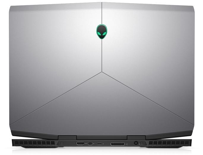 Купить Ноутбук Dell Alienware M15 (M15-5577) фото 2