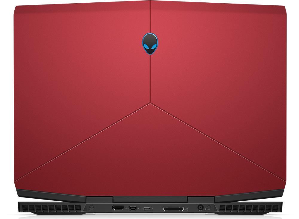 Купить Ноутбук Dell Alienware M15 (M15-5935) фото 2