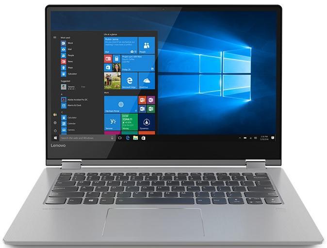 Купить Ультрабук Lenovo Yoga 530-14IKB (81EK009ARU) фото 1