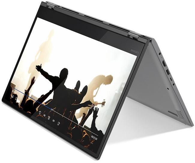 Купить Ультрабук Lenovo Yoga 530-14IKB (81EK009ARU) фото 2