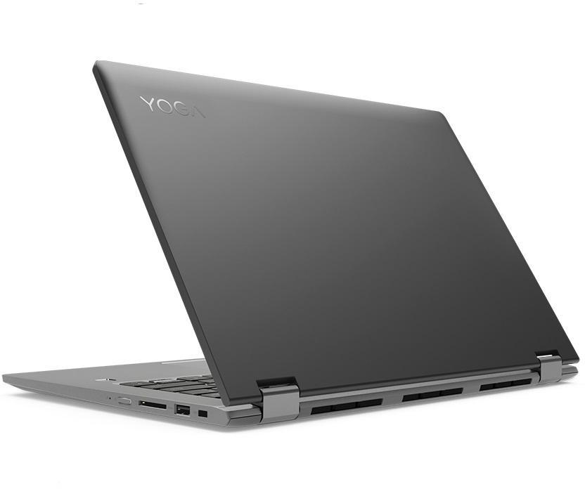 Купить Ультрабук Lenovo Yoga 530-14IKB (81EK009ARU) фото 3