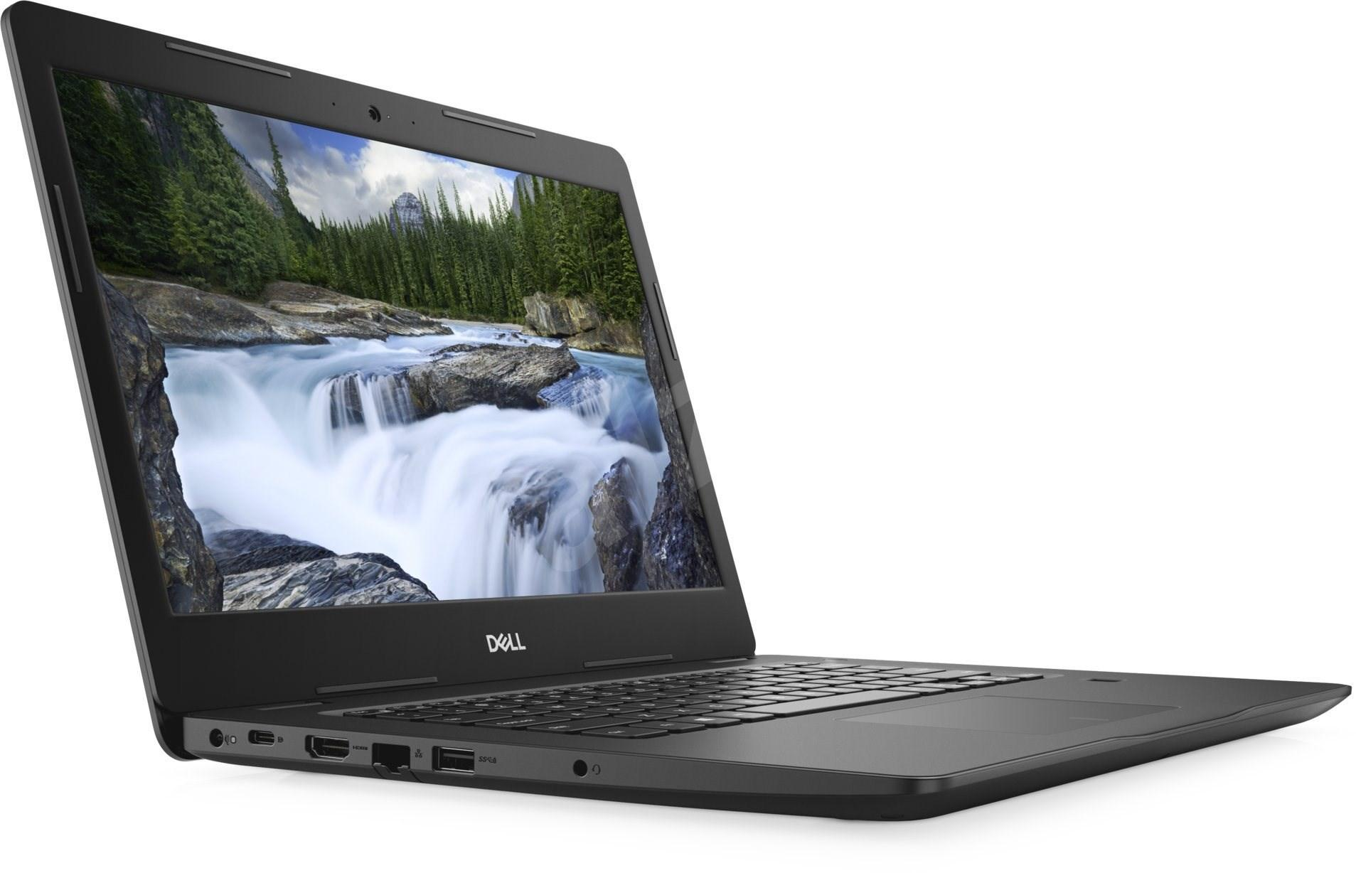 Купить Ноутбук Dell Latitude 3490 (3490-5720) фото 2