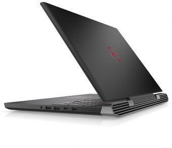 Купить Ноутбук Dell G5 5587 (G515-7336) фото 2