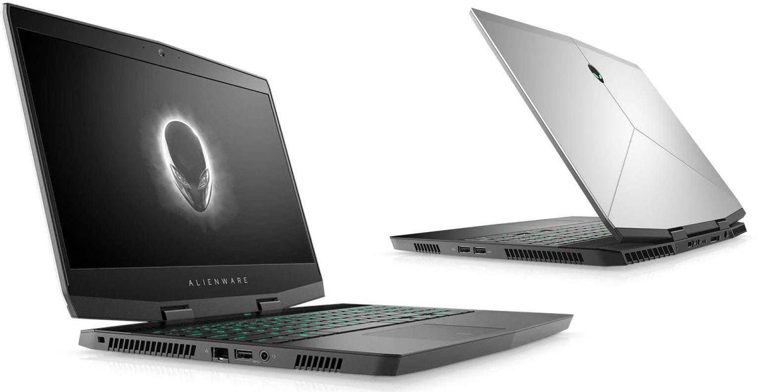 Купить Ноутбук Dell Alienware M15 (M15-5515) фото 3
