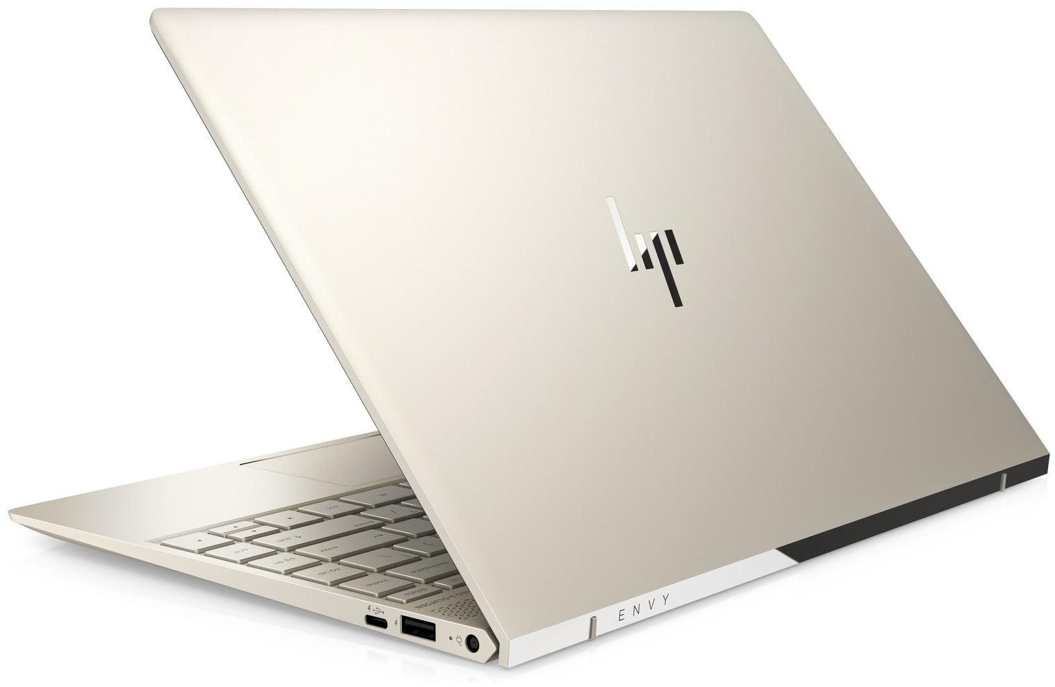Купить Ноутбук HP Envy 13-ah0001ur (4GU40EA) фото 2