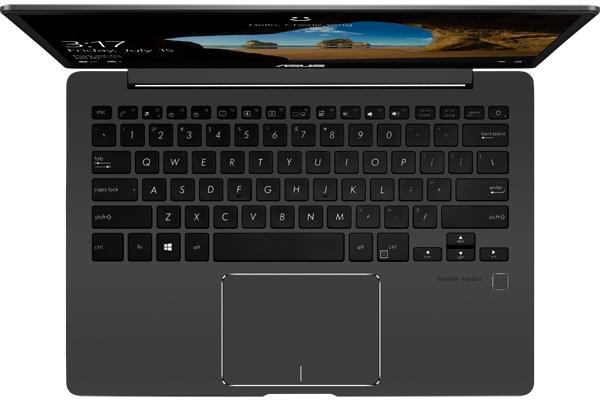 Купить Ультрабук Asus Zenbook UX331UA-EG005 (90NB0GZ1-M05310) фото 2