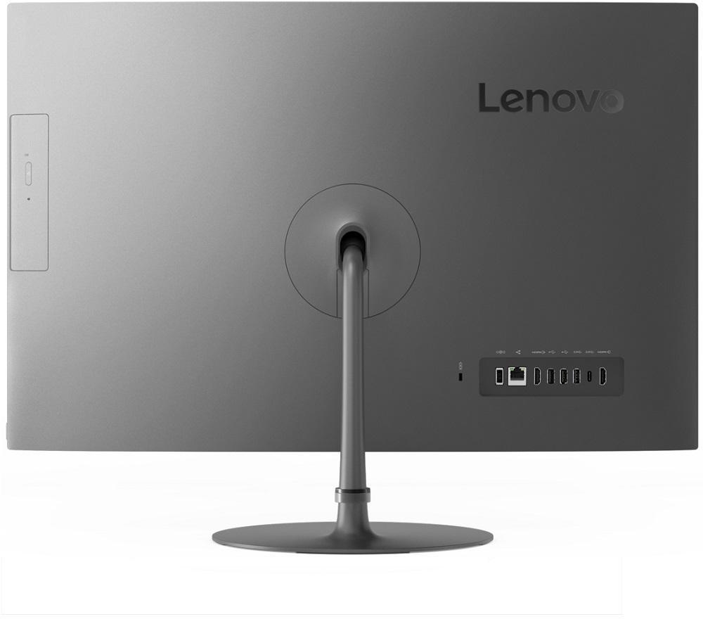 Купить Моноблок Lenovo IdeaCentre 520-27ICB (F0DE004NRK) фото 3