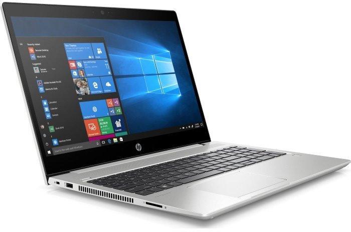 Купить Ноутбук HP Probook 450 G6 (5TK28EA) фото 2