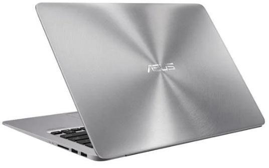 Купить Ультрабук Asus Zenbook UX310UA-FB1107 (90NB0CJ1-M18580) фото 2