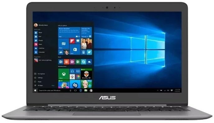 Купить Ультрабук Asus Zenbook UX310UA-FB1102T (90NB0CJ1-M18500) фото 1