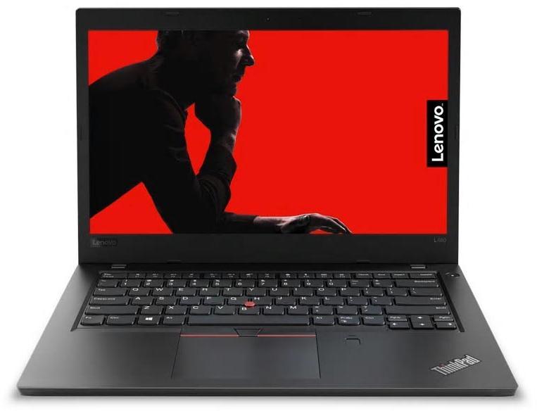 Купить Ноутбук Lenovo ThinkPad L480 (20LS0024RT) фото 2
