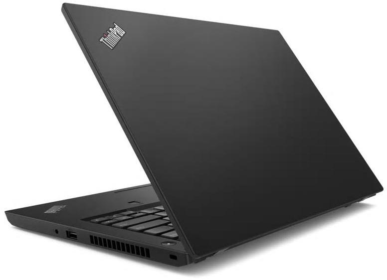 Купить Ноутбук Lenovo ThinkPad L480 (20LS002CRT) фото 3