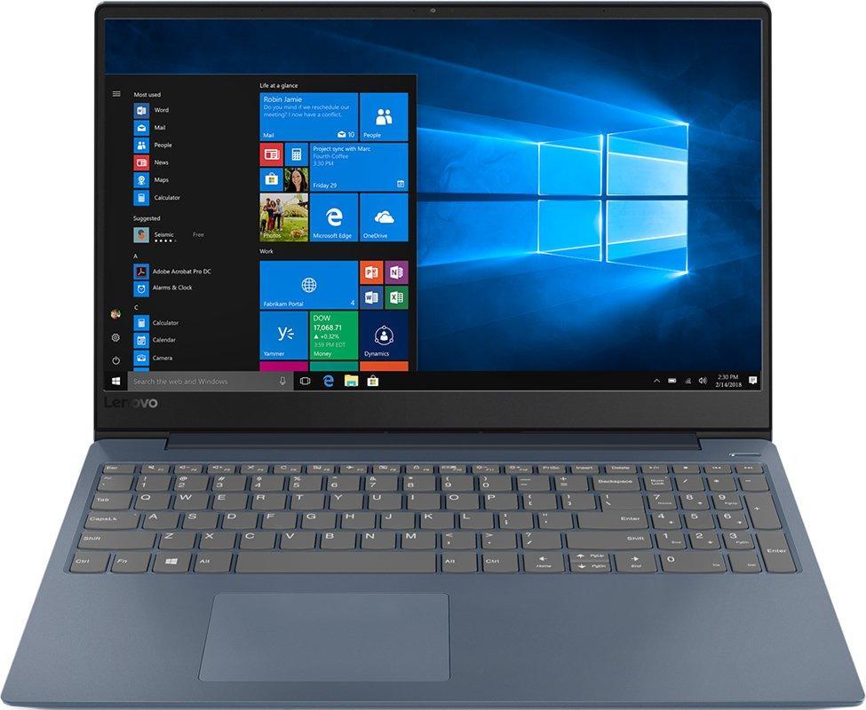 Купить Ноутбук Lenovo IdeaPad 330S-15IKB (81F5017BRU) фото 1