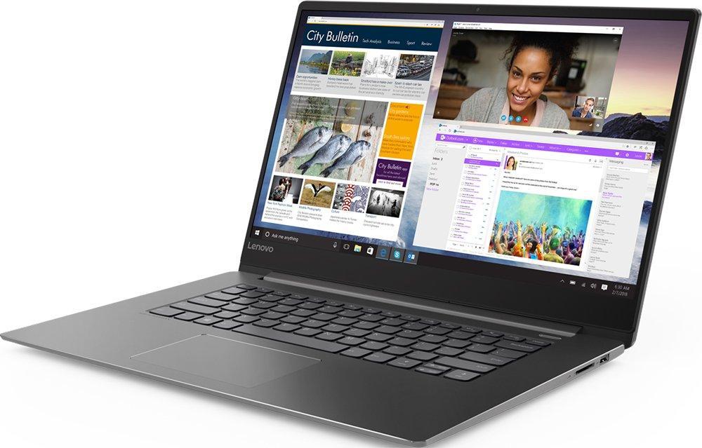 Купить Ноутбук Lenovo IdeaPad 530S-15IKB (81EV00D0RU) фото 2