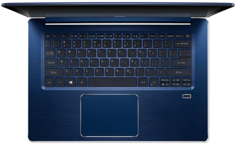 Купить Ноутбук Acer Swift 3 SF314-54-55A6 (NX.GYGER.002) фото 2