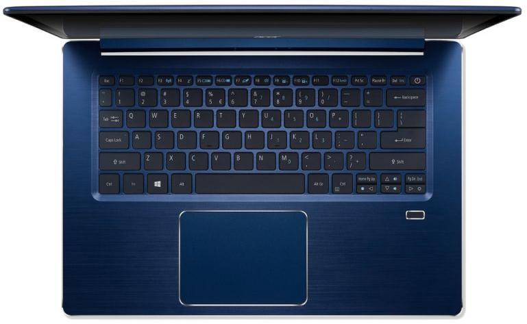 Купить Ноутбук Acer Swift 3 SF314-54-88QB (NX.GYGER.003) фото 2