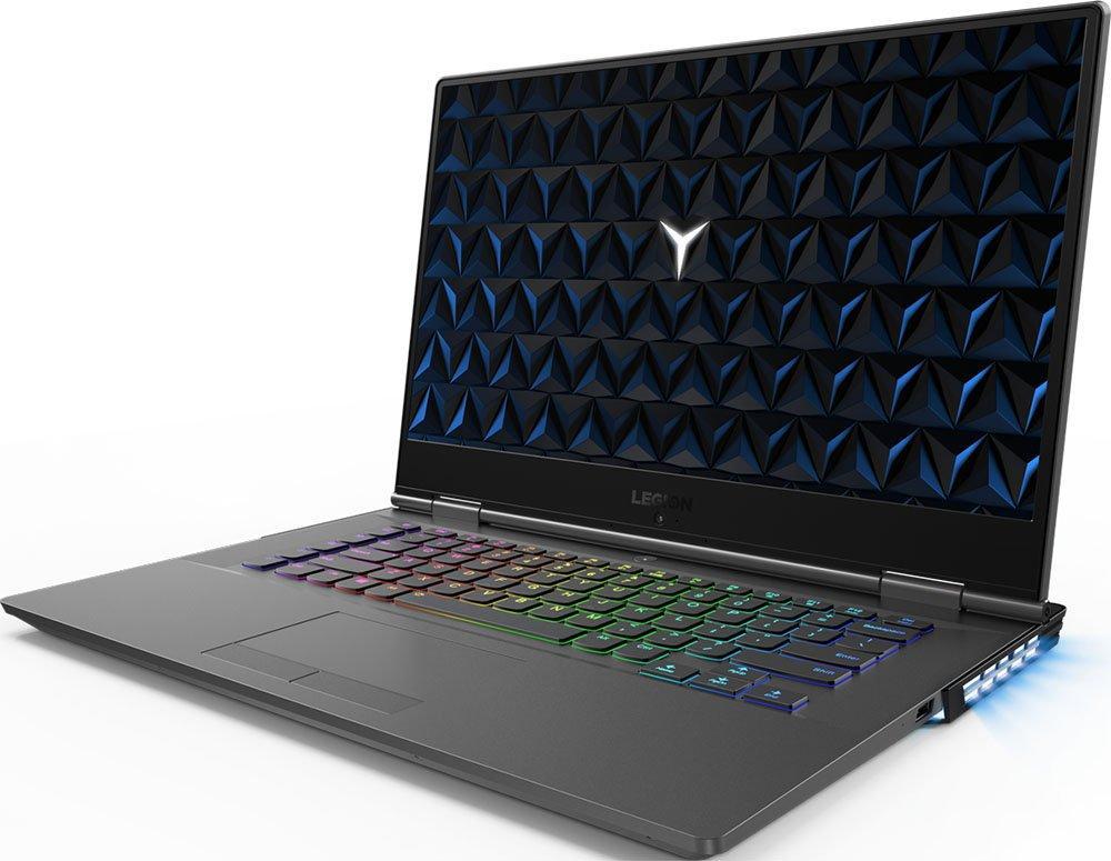 Купить Ноутбук Lenovo Legion Y730-15ICH (81HD0005RU) фото 2