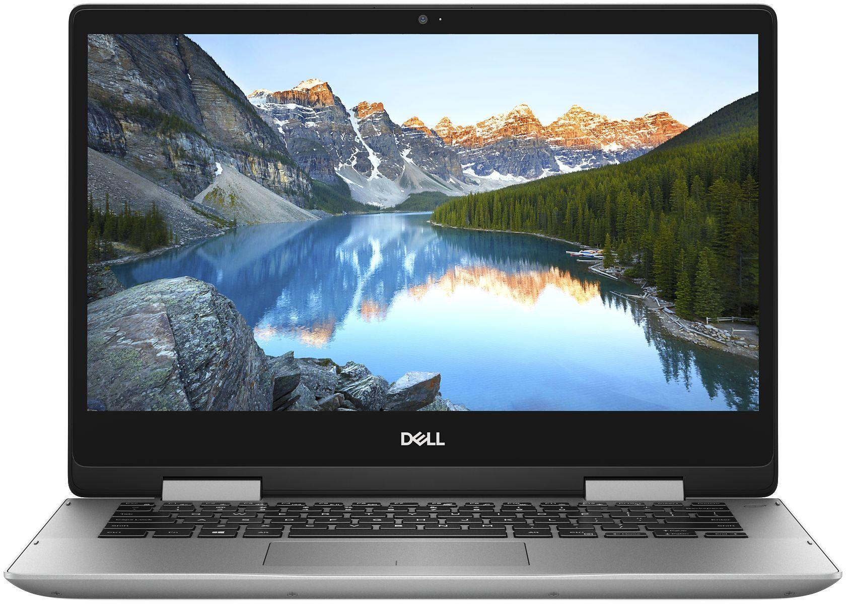 Купить Ноутбук Dell Inspiron 5482 (5482-2493) фото 1