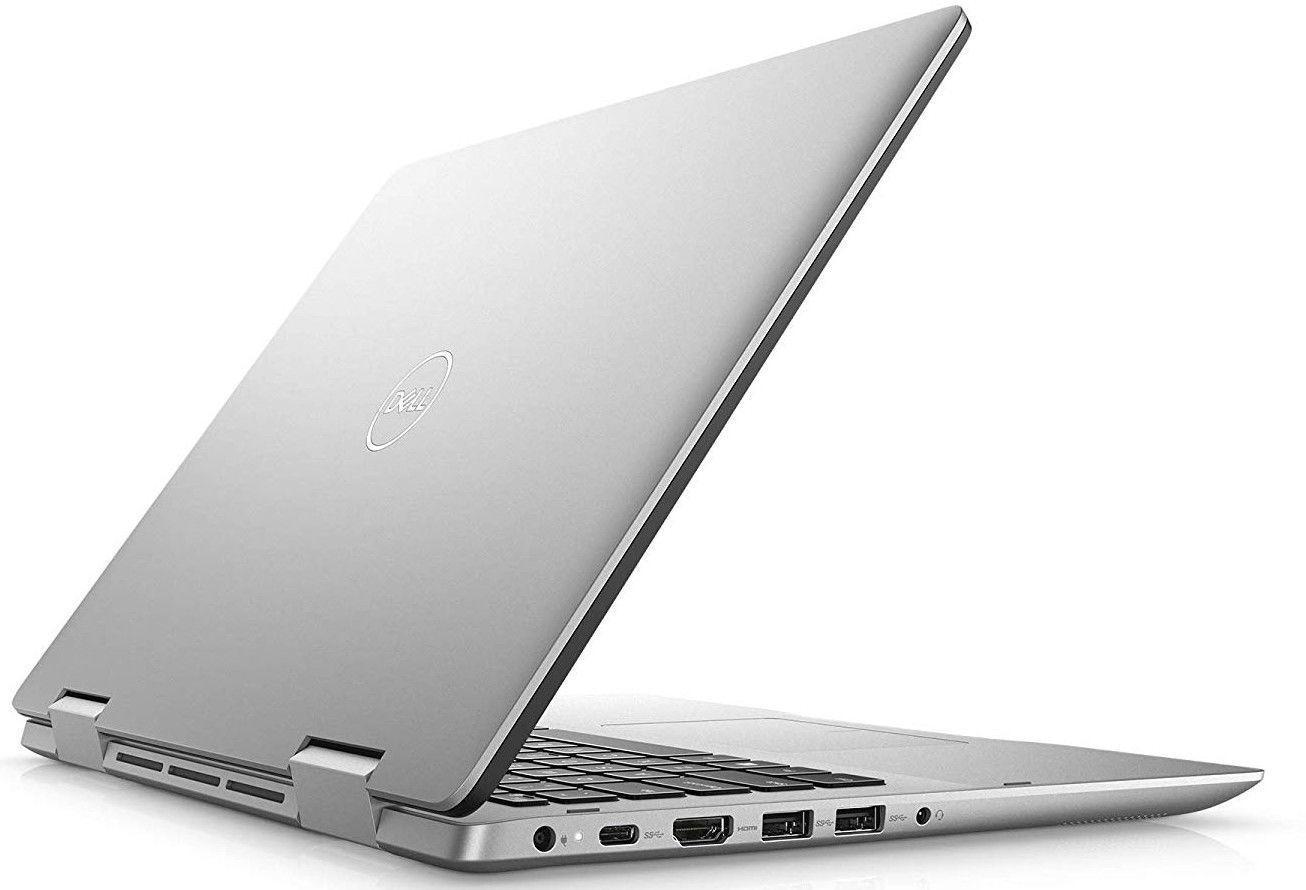 Купить Ноутбук Dell Inspiron 5482 (5482-2509) фото 3