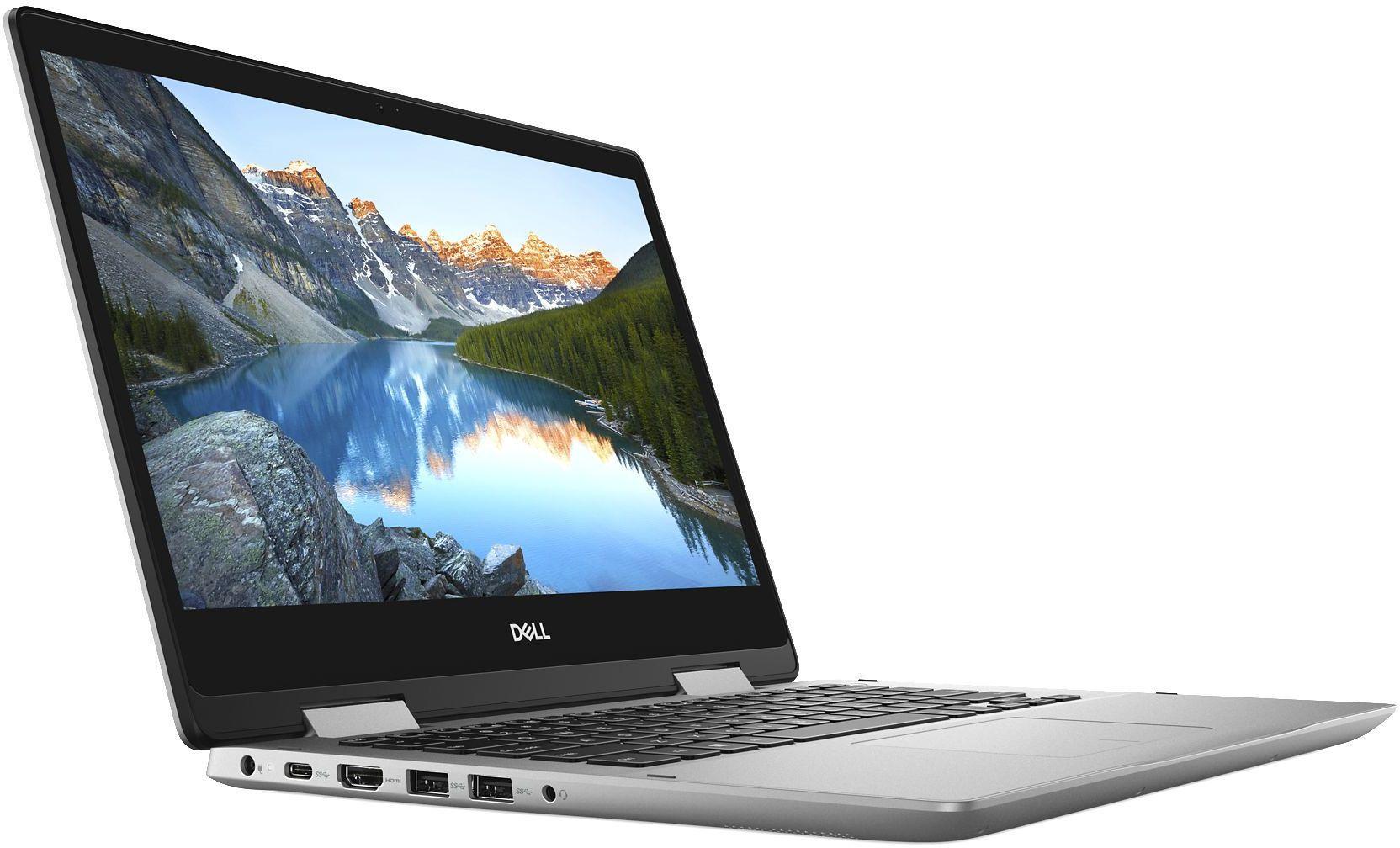 Купить Ноутбук Dell Inspiron 5482 (5482-5423) фото 2