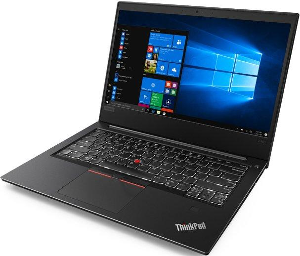 Купить Ноутбук Lenovo ThinkPad Edge E490 (20N8000XRT) фото 2