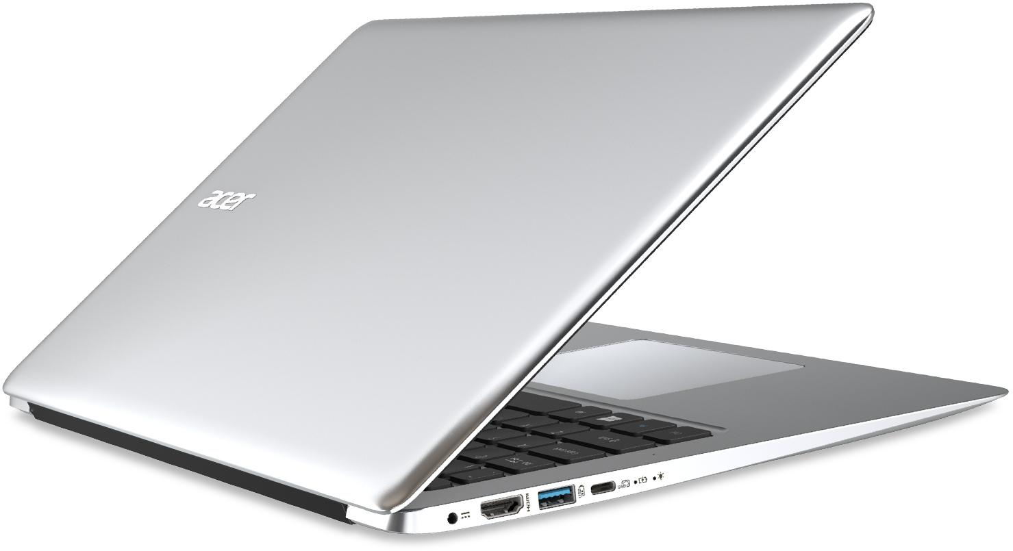Купить Ноутбук Acer Swift 3 SF314-55G-519T (NX.H3UER.003) фото 2