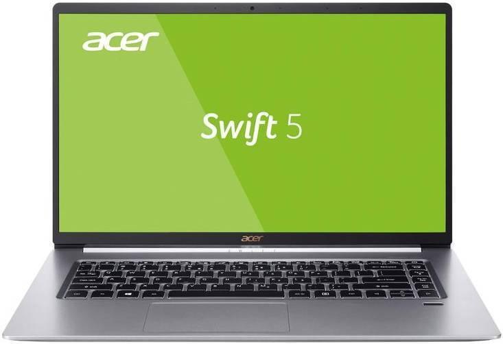 Купить Ноутбук Acer Swift 5 SF515-51T-7749 (NX.H7QER.003) фото 1