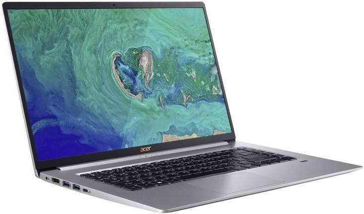 Купить Ноутбук Acer Swift 5 SF515-51T-7749 (NX.H7QER.003) фото 2