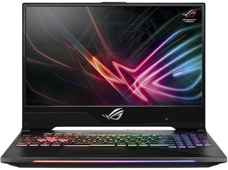 Купить Ноутбук Asus GL504GV-ES092T (90NR01X1-M01880) фото 1