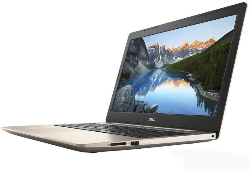 Купить Ноутбук Dell Inspiron 5570 (5570-3960) фото 2