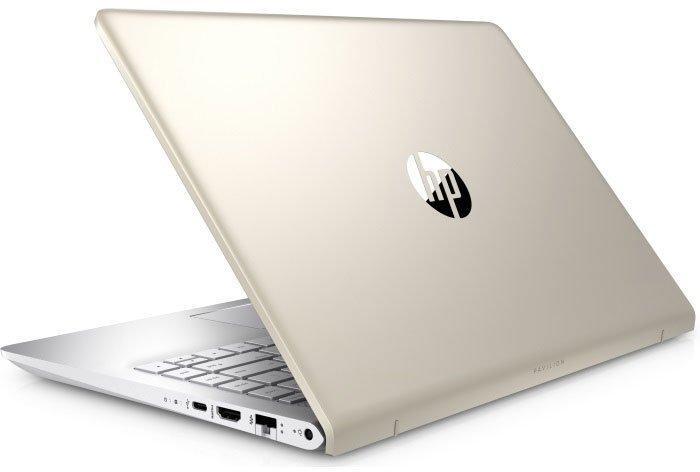 Купить Ноутбук HP Pavilion x360 14-cd1001ur (5CR33EA) фото 3