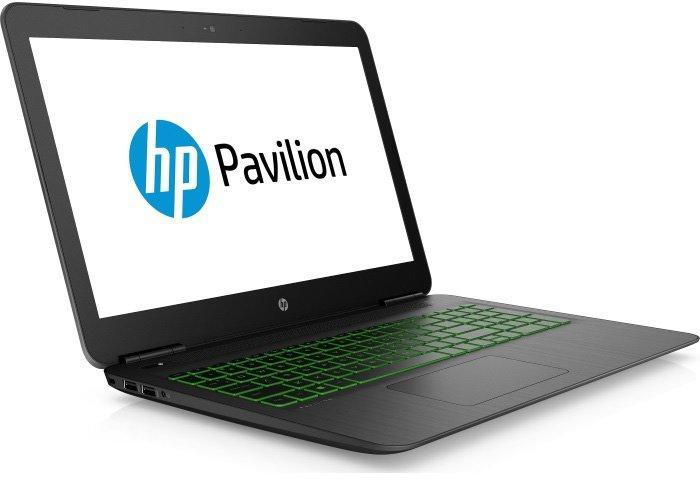 Купить Ноутбук HP Pavilion 15-bc434ur (4JT99EA) фото 2
