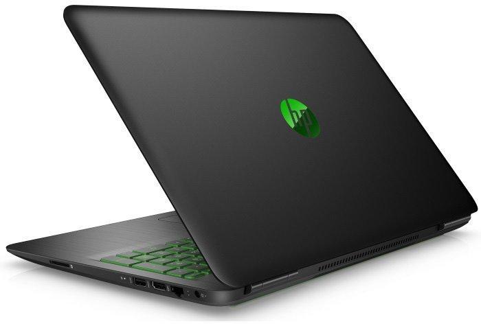 Купить Ноутбук HP Pavilion 15-bc435ur (4JT98EA) фото 3