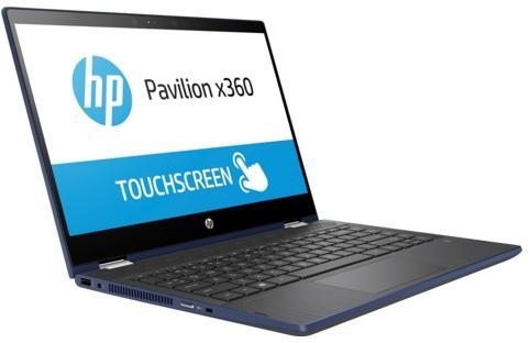 Купить Ноутбук HP Pavilion x360 14-cd1015ur (5SU62EA) фото 1