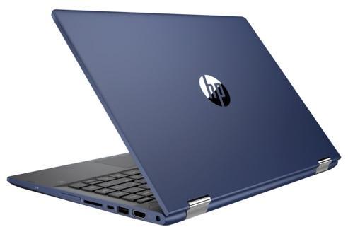 Купить Ноутбук HP Pavilion x360 14-cd1012ur (5SU74EA) фото 3