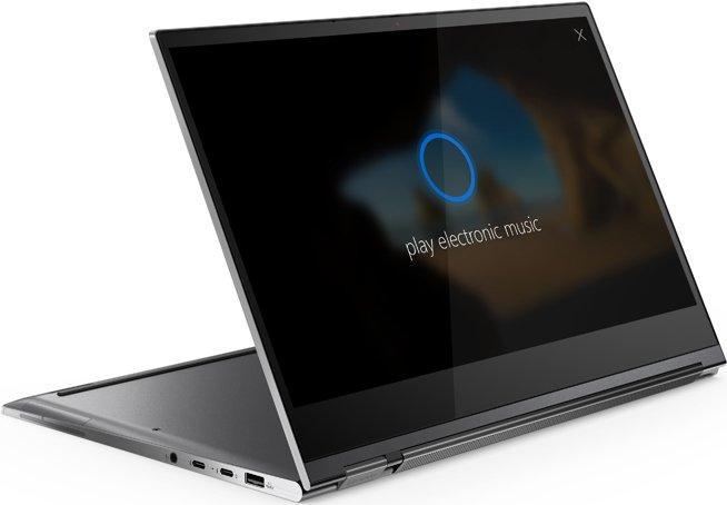 Купить Ультрабук Lenovo Yoga C930-13IKB (81C4002ARU) фото 2