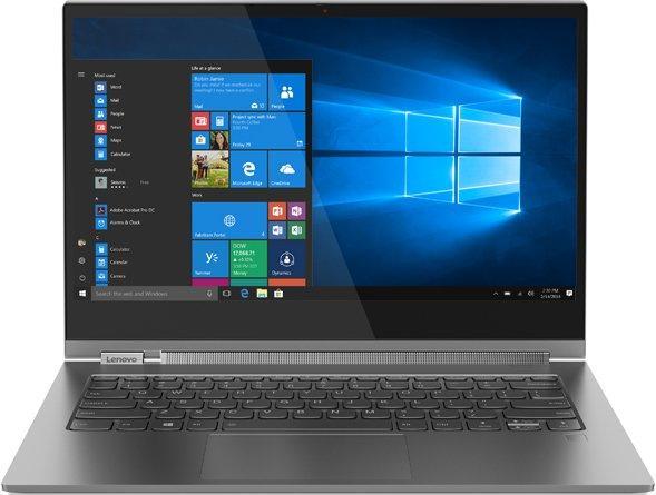 Купить Ультрабук Lenovo Yoga C930-13IKB (81C40024RU) фото 1