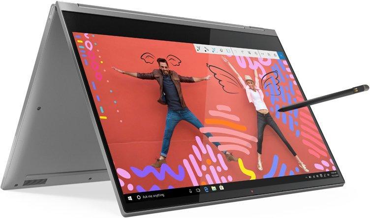 Купить Ультрабук Lenovo Yoga C930-13IKB (81C40024RU) фото 3