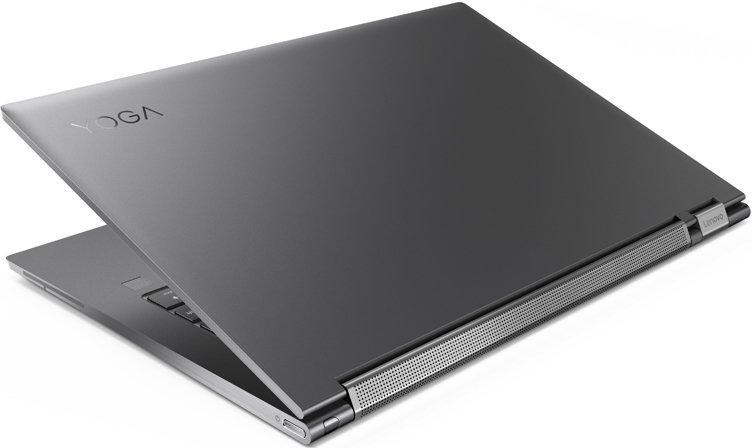 Купить Ультрабук Lenovo Yoga C930-13IKB (81C40024RU) фото 4
