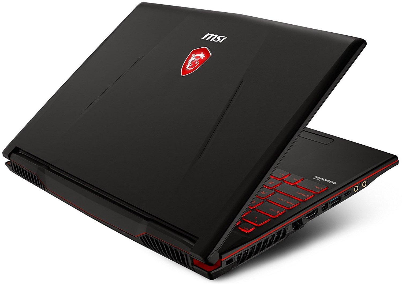 Купить Ноутбук MSI GL63 8RE-845XRU (9S7-16P532-845) фото 2