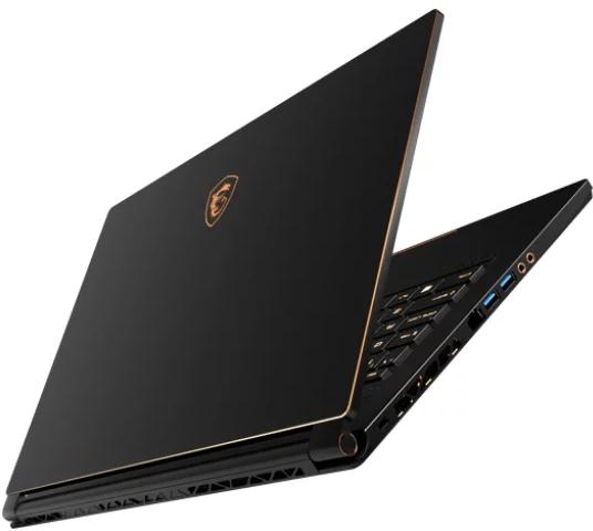 Купить Ноутбук MSI GS65 Stealth 8SG-088RU (9S7-16Q411-088) фото 3