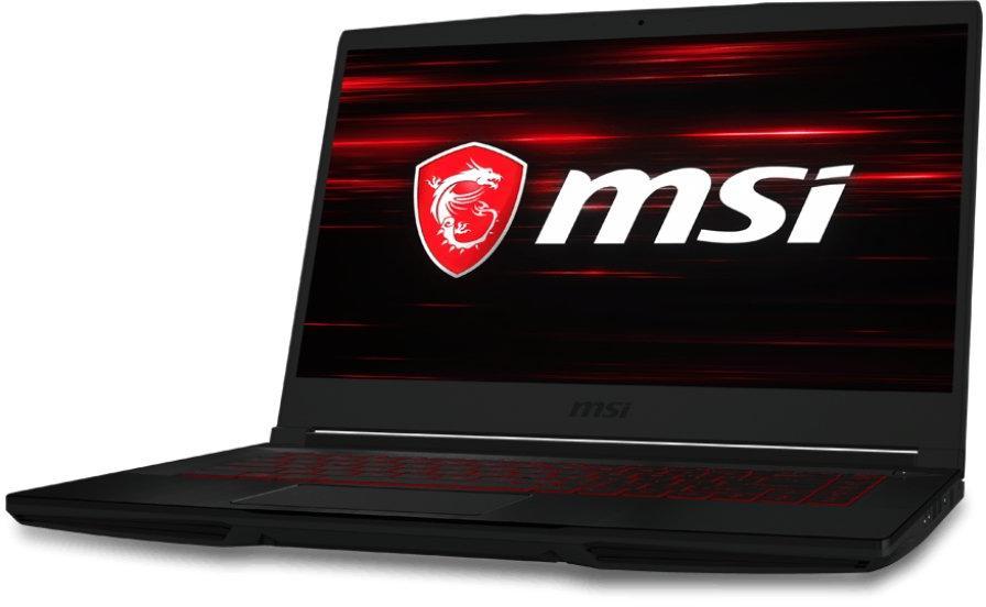 Купить Ноутбук MSI GF63 8RC-622RU (9S7-16R112-622) фото 2