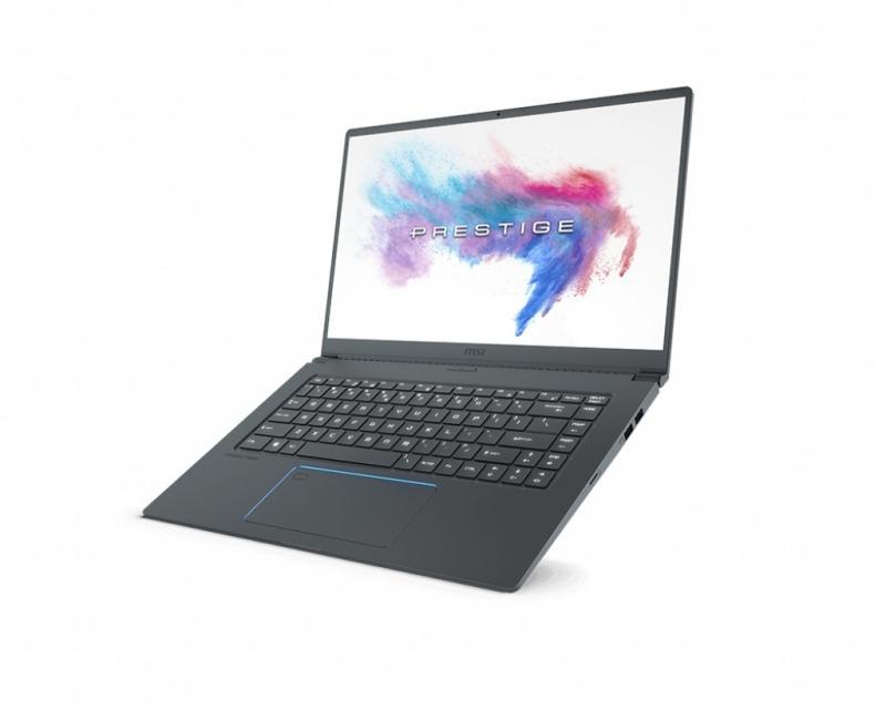 Купить Ноутбук MSI PS63 Modern 8RC-055RU (9S7-16S111-055) фото 2